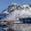 į Norvegiją