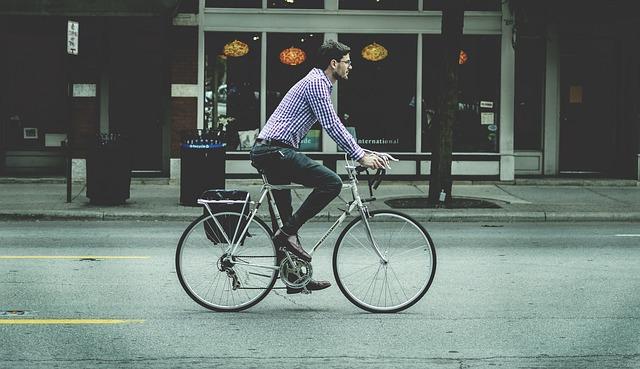 dviraciai, nauda, sportas