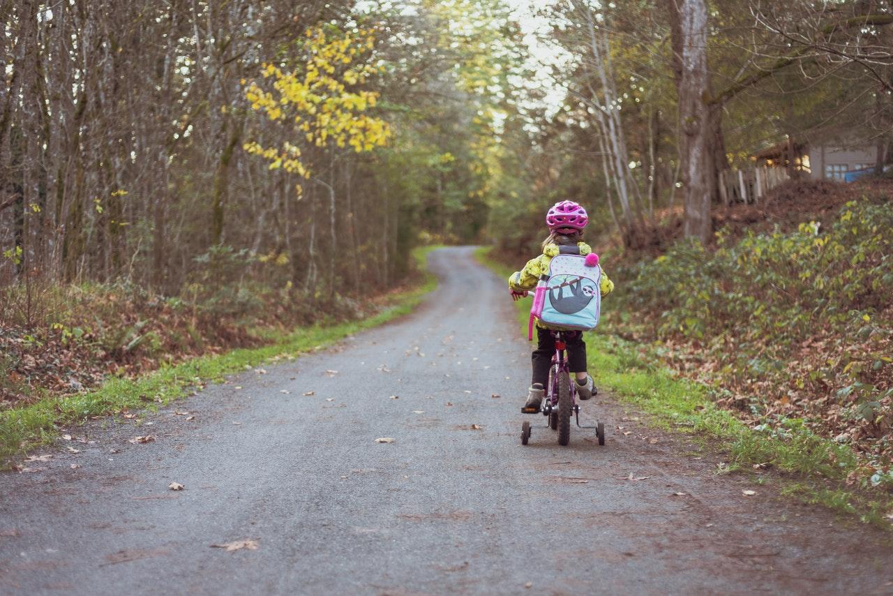 pirmasis dviratis